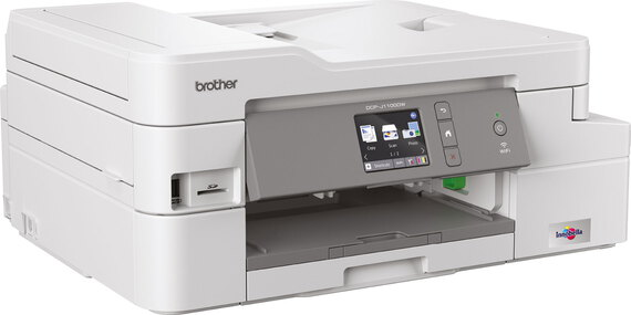 Brother DCP-J1100DW All In Box