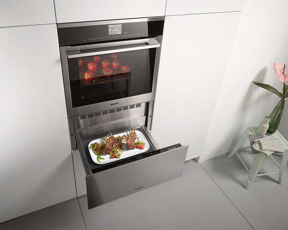 Miele Warmhoudlade ESW 6129 X CS