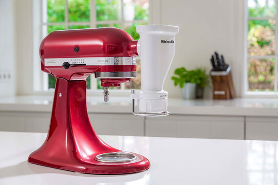 KitchenAid Pasta kit 5KSMPEXTA