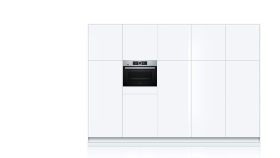 Bosch Inbouw oven CSG656RS7 Home Connect