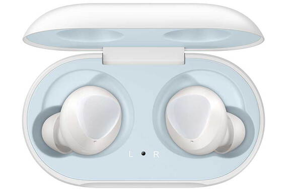 Samsung Galaxy Buds - Wit