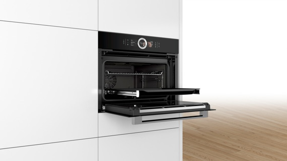 Bosch Inbouw oven CSG656RB7 Home Connect