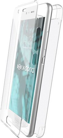 X-Doria Defense 360 voor P10 - Clear