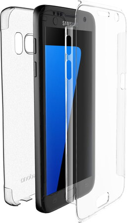 X-Doria Defense 360 voor Galaxy S7 - Clear