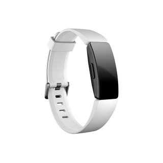 Fitbit Fitness tracker Inspire HR Black/White