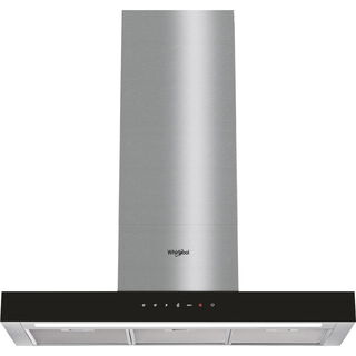Whirlpool Hotte décorative WHBS 92F LT K