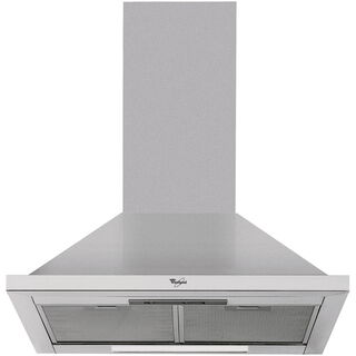 Whirlpool Hotte décorative  WHCN 64 F LM X