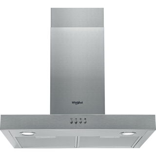 Whirlpool Hotte décorative WHBS 64 F LM X