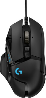 Logitech Souris gaming G502 Hero