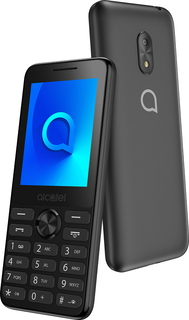 Alcatel 20.03 Dual SIM Dark Grey