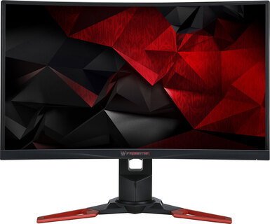 Acer Gaming monitor Predator Z1 Z271T Curved