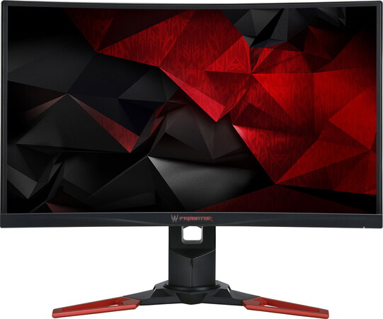 Acer Moniteur Gaming Predator Z1 Z271T Curved