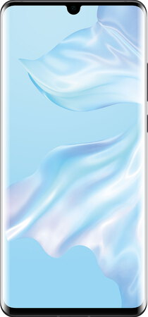Huawei P30 Pro Midnight Black - 256 GB