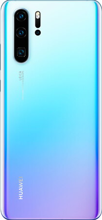 Huawei P30 Pro Breathing Crystal - 128 Go