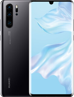 Huawei P30 Pro Midnight Black - 128 GB