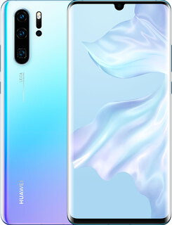 Huawei P30 Pro Breathing Crystal - 128 GB