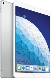 "Apple iPad Air (2019) 10,5"" 64 GB Wi-Fi + LTE Zilver"