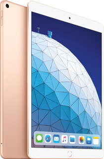 "Apple iPad Air (2019) 10,5"" 64 GB Wi-Fi + LTE Goud"