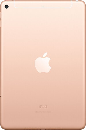 "Apple iPad mini (2019) 7,9"" 64 GB Wi-Fi + LTE Goud"