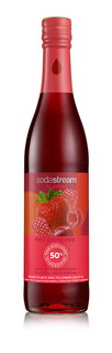 Sodastream Flavor Red Berry Mix