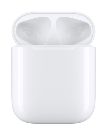 Apple AirPods 2 Boîtier De Charge Sans Fil - Wireless Charging