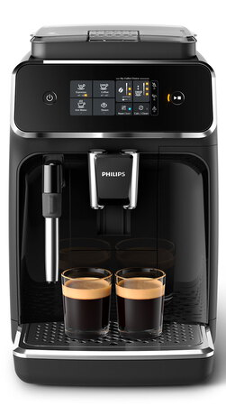 Philips Machine à Expresso full automatique EP2221/40