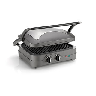 Cuisinart Grill 3-in-1 Griddler Elite GR47E