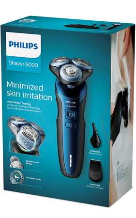 Philips Scheerapparaat Series 6000 S6650/48