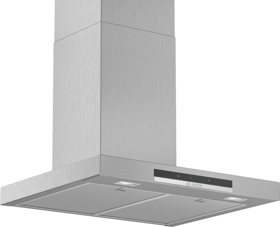Bosch Hotte décorative DWB66IM50 Box-Design