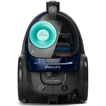 Philips Aspirateur sans sac PowerPro Active FC9556/09