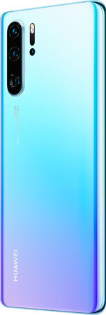 Huawei P30 Pro Breathing Crystal - 256 GB