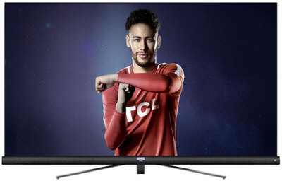 TCL TV 55DC760 - 55 inch