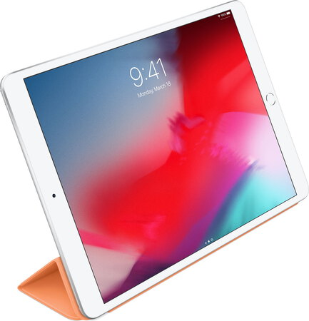 """Apple Smart Cover pour iPad Air 10,5"""" - Papaye"""