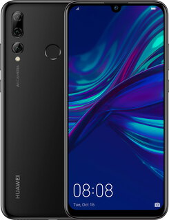 Huawei P Smart+ 2019 Midnight Black