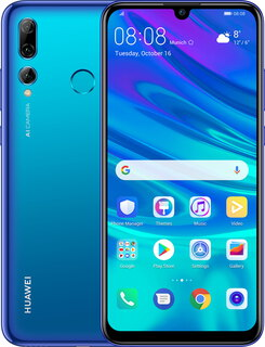 Huawei P Smart+ 2019 Starlight Blue
