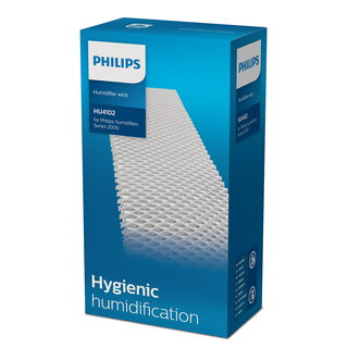 Philips Filtre humidificateur HU4102/01
