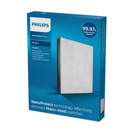 Philips NanoProtect-filter FY2422/30 - 2000 series