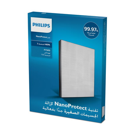 Philips Filtre Nano Protect FY1413/30 - Series 1000