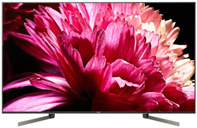Sony TV KD-65XG9505 - 65 inch