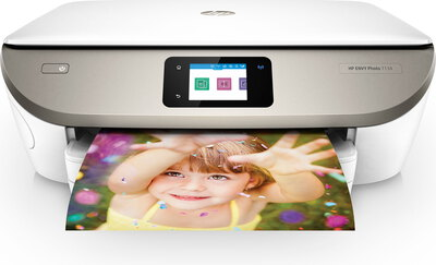 HP ENVY Photo 7134 Wit