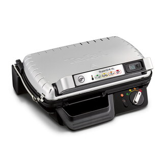 Tefal Grill SuperGrill XL GC461B12