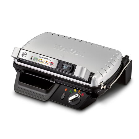 Tefal Grille SuperGrill XL GC461B12