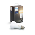 PHILIPS HUE Losse lamp E27 - White ambiance 8718696548738