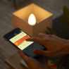 PHILIPS HUE Ampoule E14 duopack - White and color ambiance 8718696695241