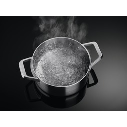 AEG Taque à induction IAE64411XB SenseBoil