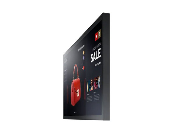 Samsung TV PM55F-BC Interactive Display - 55 pouces