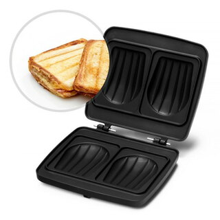 FriFri Bakplaten Croque monsieur M005