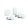 PHILIPS HUE Starterkit E27 - White 8718696728987