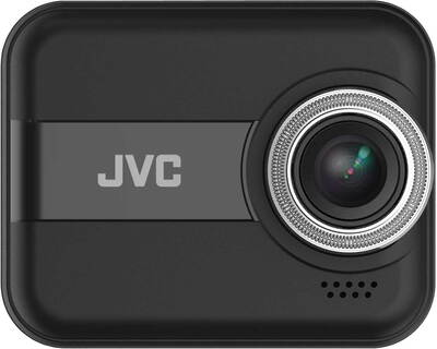 JVC Dashcam Full HD GC-DRE10-S