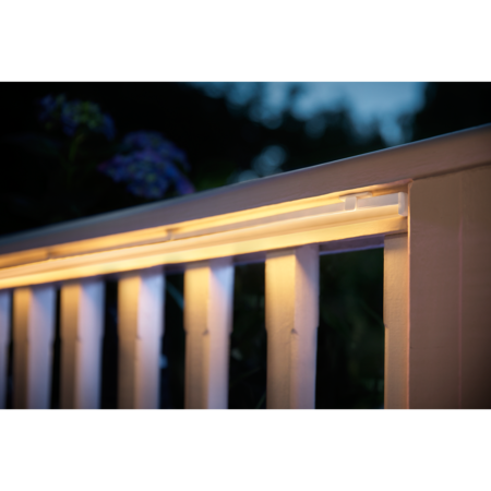 PHILIPS HUE Lightstrip extérieur 2m - White and color ambiance 8718696804773